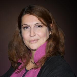 Vesna Sokolovska