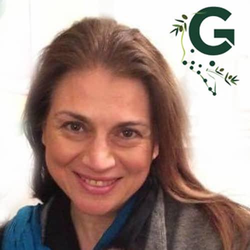 Victoria Nestor