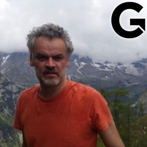 Dr Raoul Valerio Bianchi, UK