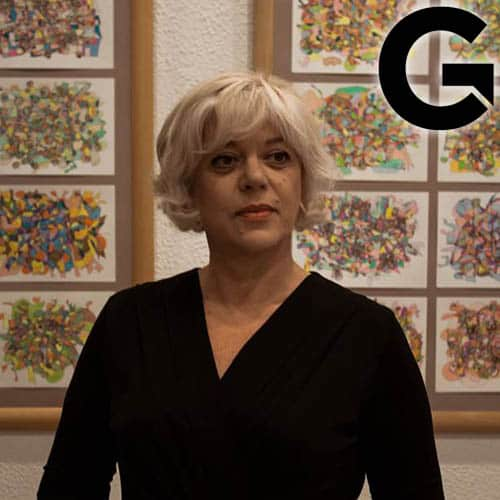 Gordana Ražmatović