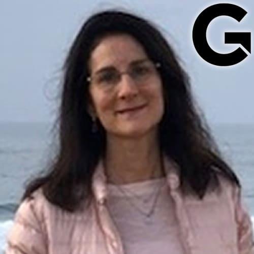 Cristina Levine