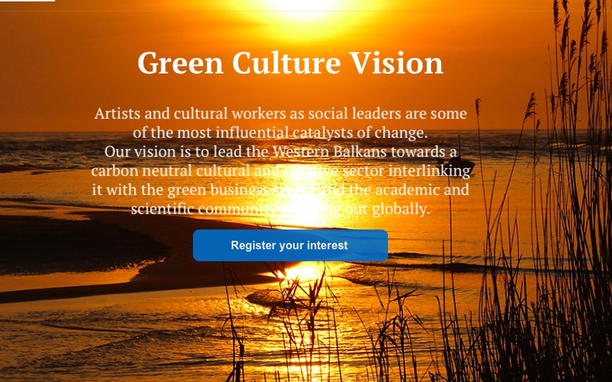 Green Culture 8 & Train Camp