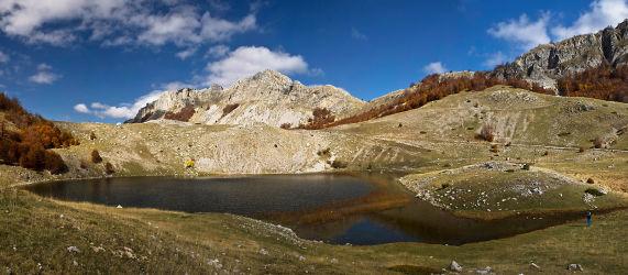 Bukumirsko-jezero