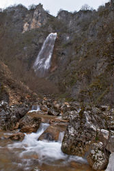Vodopad-Skakavac