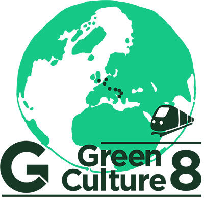 green culture 8 & train camp